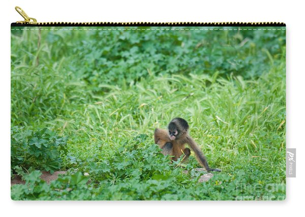 Geoffreys Spider Monkey Carry-all Pouch