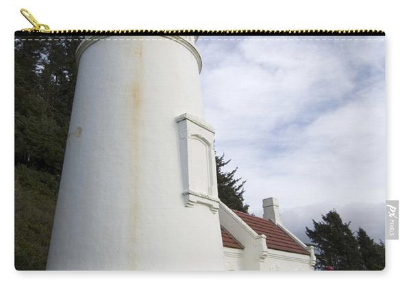 Heceta Head Lighthouse Carry-all Pouch
