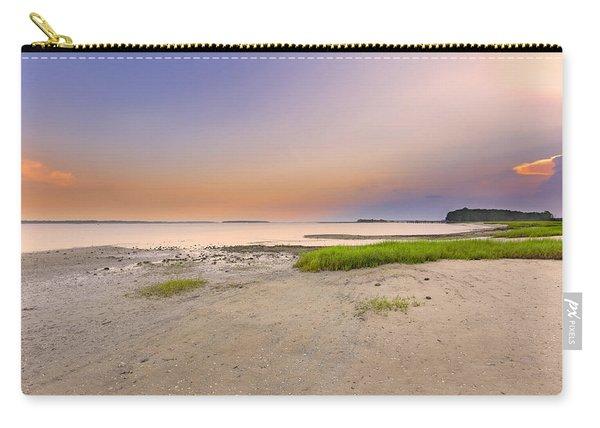 Hilton Head Island Carry-all Pouch