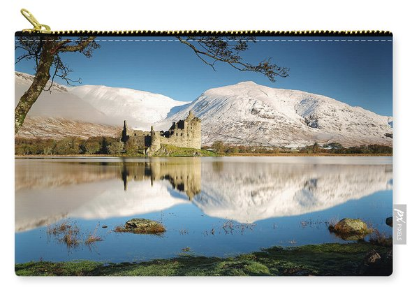 Loch Awe Carry-all Pouch