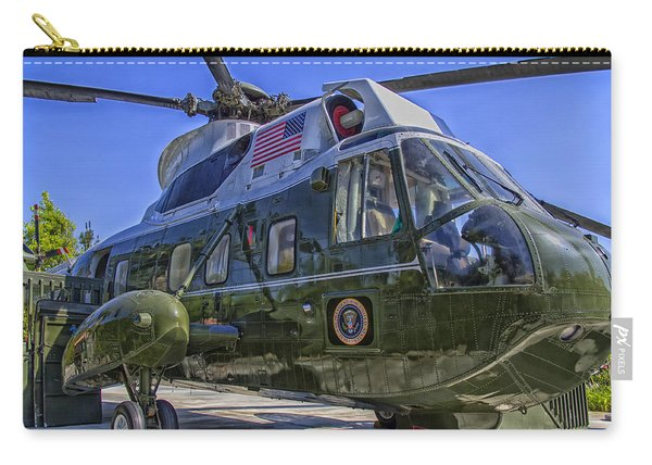 Marine One Carry-all Pouch