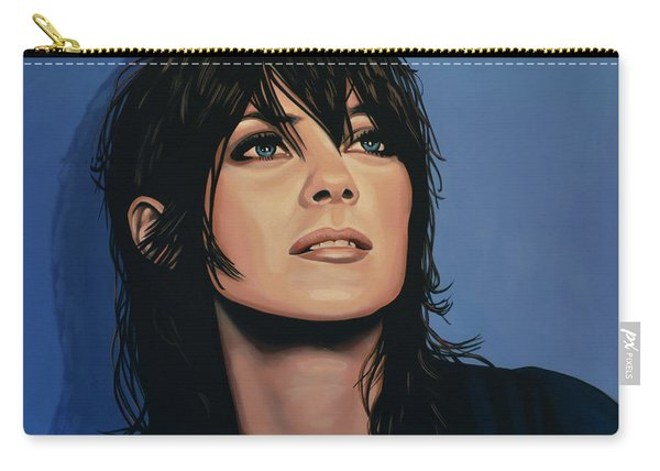Marion Cotillard Carry-all Pouch