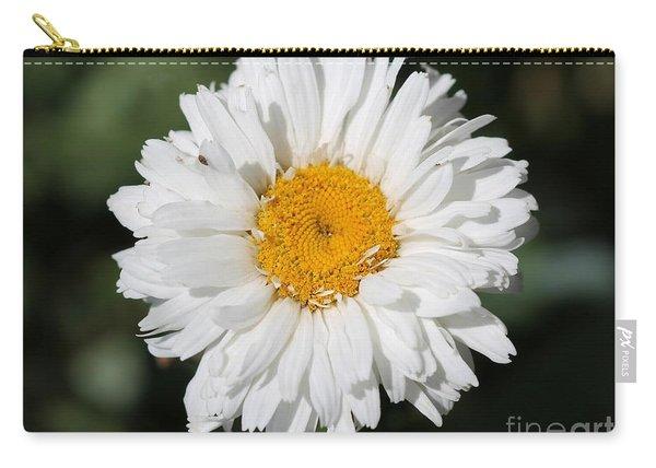 Shasta Daisy Named Paladin Carry-all Pouch