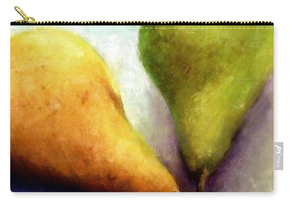 Stems Carry-all Pouch