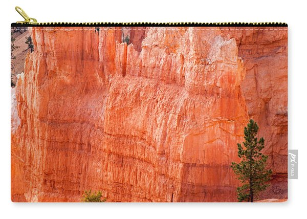 Sunrise Point Bryce Canyon National Park Carry-all Pouch