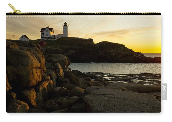 The Nubble Carry-all Pouch