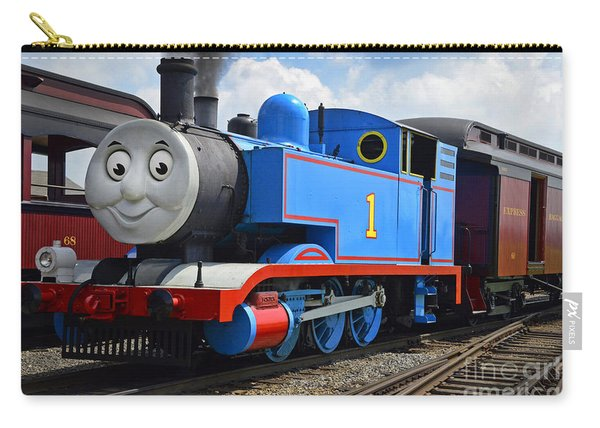 Thomas The Engine Carry-all Pouch