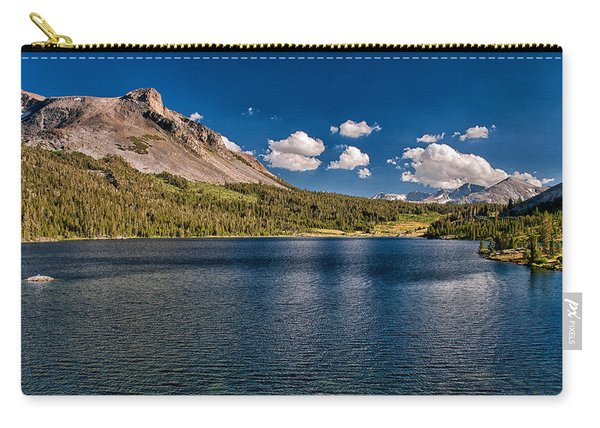 Tioga Lake Carry-all Pouch