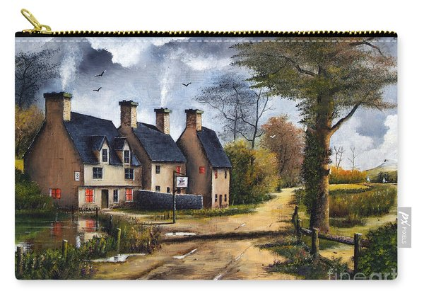 Travellers Rest Carry-all Pouch