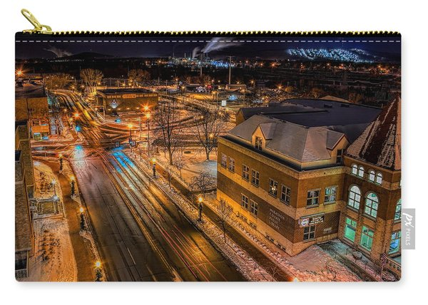 Wausau After Dark Carry-all Pouch