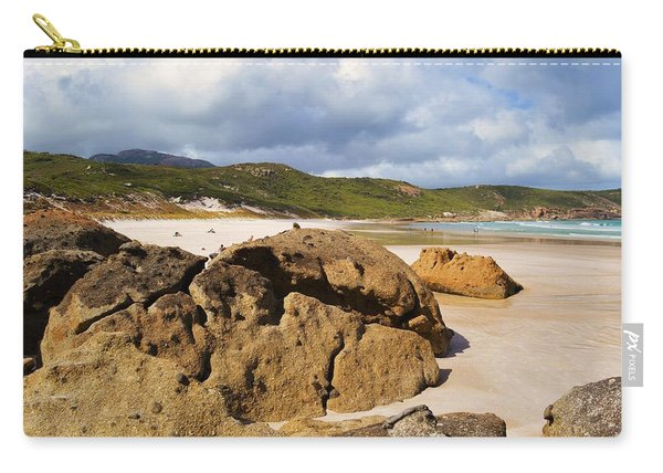 Wilsons Prom Carry-all Pouch