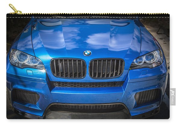 2013 Bmw X6 M Series Carry-all Pouch