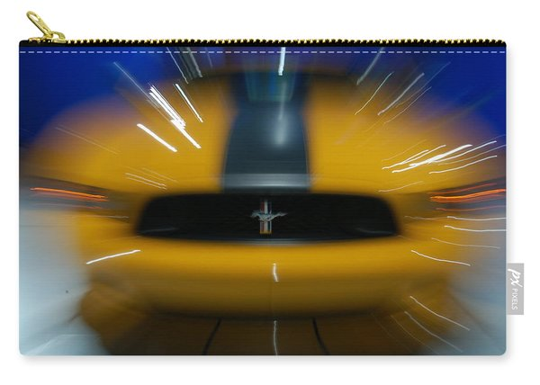 2013 Ford Mustang Carry-all Pouch