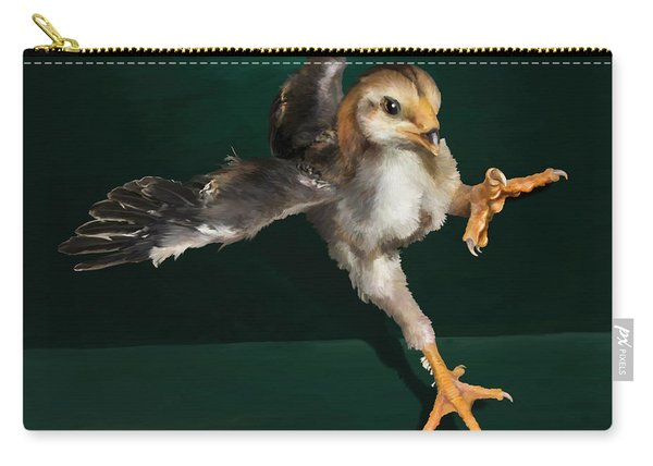 29. Yamato Chick Carry-all Pouch
