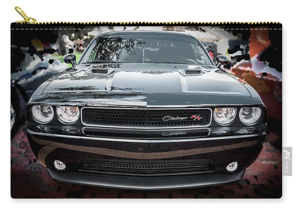 2013 Dodge Challenger  Carry-all Pouch