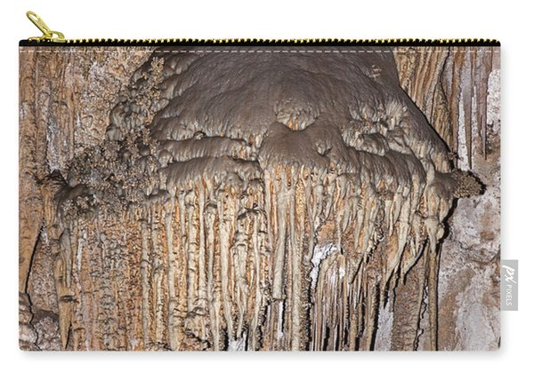 Dolls Theater Carlsbad Caverns National Park Carry-all Pouch