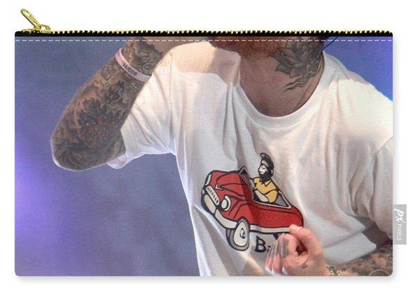 Mac Miller Carry-all Pouch