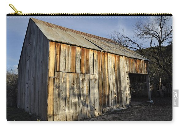 Old Barn Carry-all Pouch