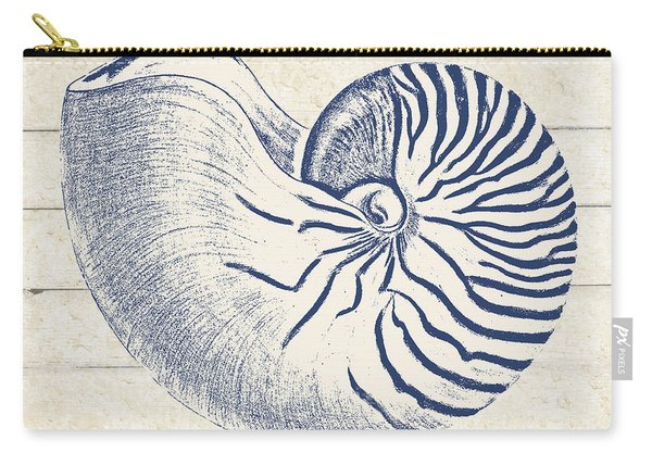 Sand Treasures Carry-all Pouch
