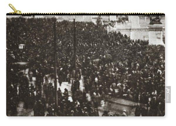 World War I Celebration Carry-all Pouch