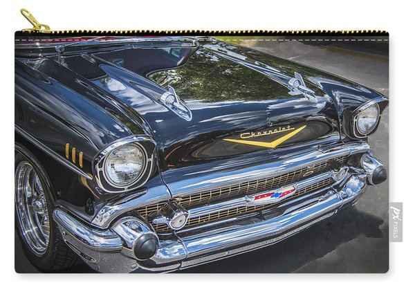 1957 Chevrolet Bel Air Carry-all Pouch