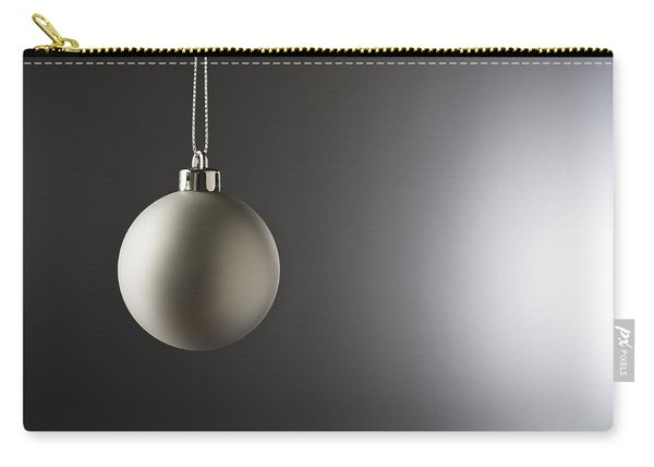 Christmas Bauble  Carry-all Pouch