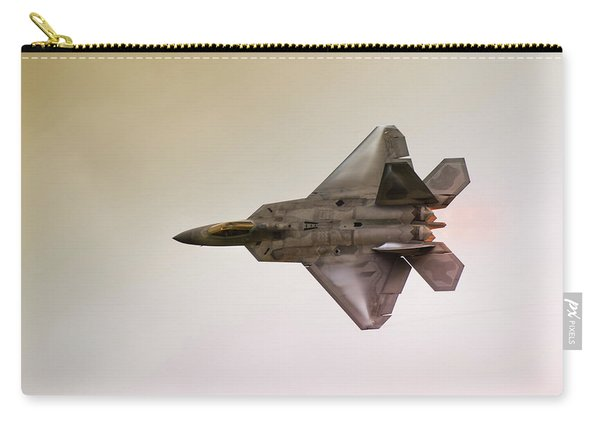 F-22 Raptor Carry-all Pouch