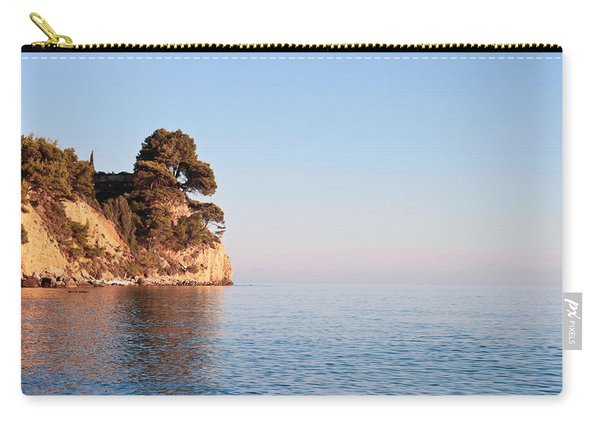 Greek Islands Carry-all Pouch