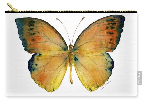 53 Leucippe Detanii Butterfly Carry-all Pouch
