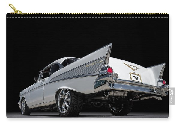 '57 Bel Air Carry-all Pouch