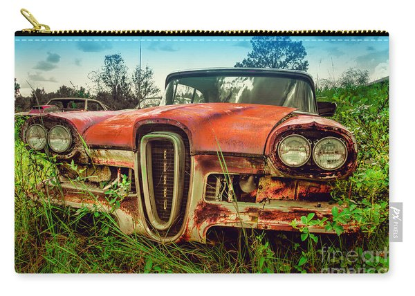 58 Edsel Carry-all Pouch