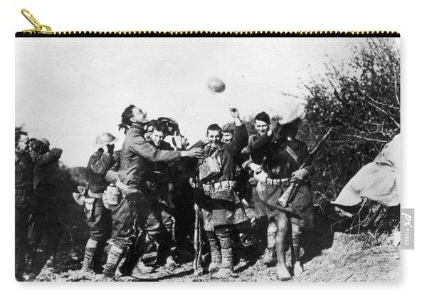 World War I Armistice Carry-all Pouch