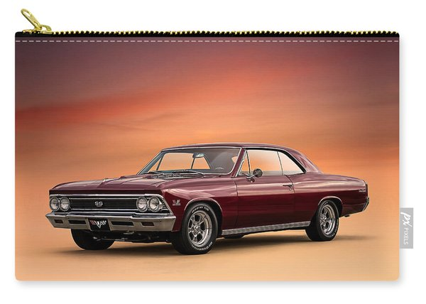 '66 Chevelle Carry-all Pouch