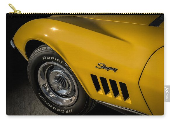 '69 Stinger Carry-all Pouch