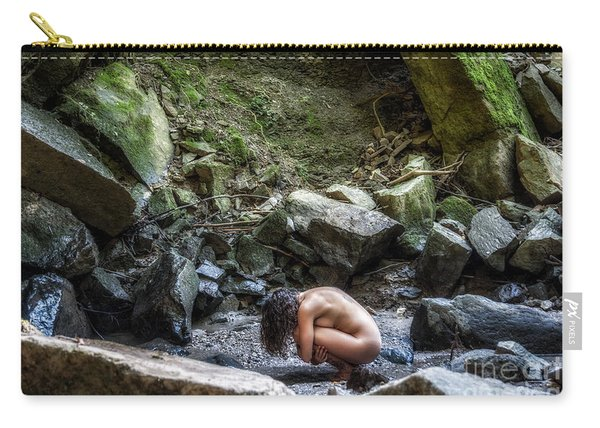 Intimations Of Immortality Carry-all Pouch