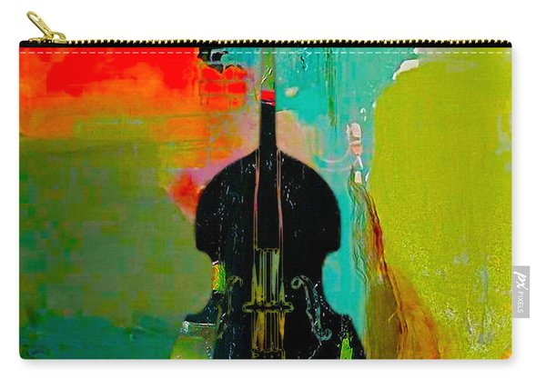 Upright Bass Carry-all Pouch