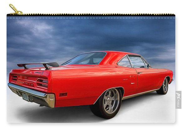'70 Roadrunner Carry-all Pouch