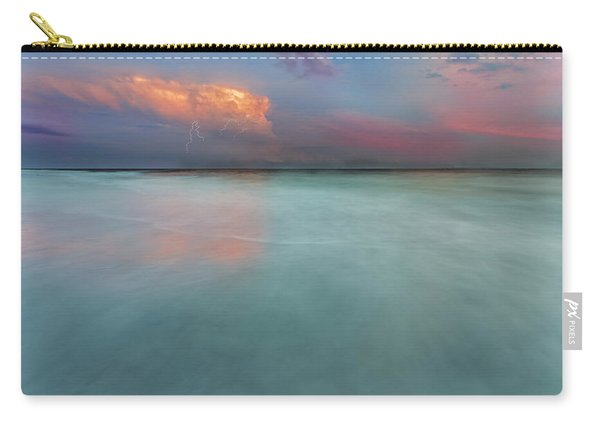 Sunset On Hilton Head Island Carry-all Pouch