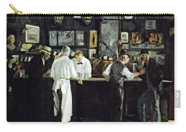 Mcsorleys Bar New York Carry-all Pouch