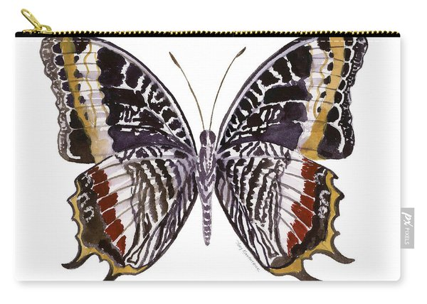 88 Castor Butterfly Carry-all Pouch