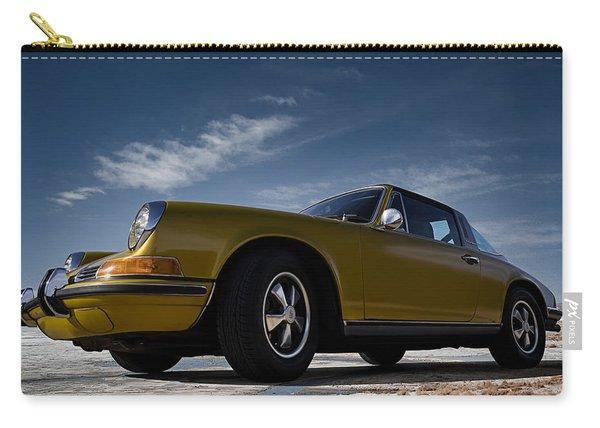 911 Targa Carry-all Pouch