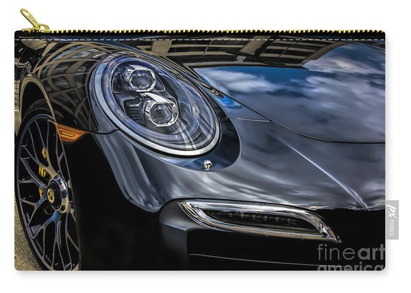 911 Turbo S Carry-all Pouch