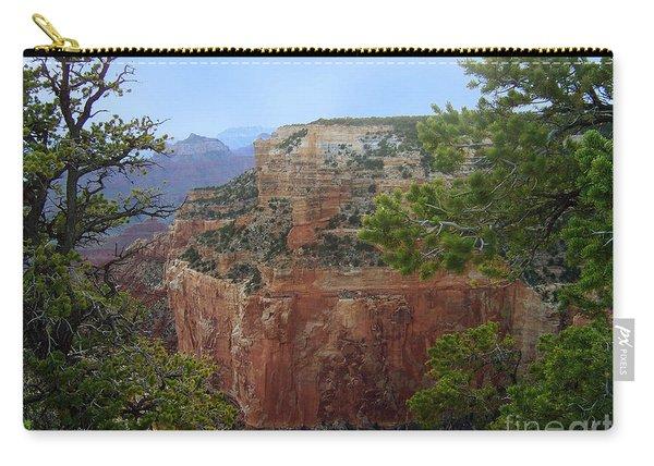 A Cape Royal Plateau Carry-all Pouch