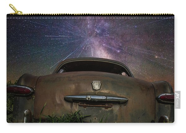 A Car's Dream... Carry-all Pouch