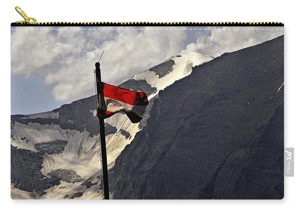 A Cool Summerbreeze - Austria Carry-all Pouch