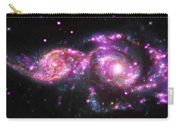 A Galactic Get-together Carry-all Pouch