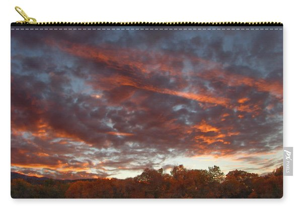 A Grand Sunset 2 Carry-all Pouch