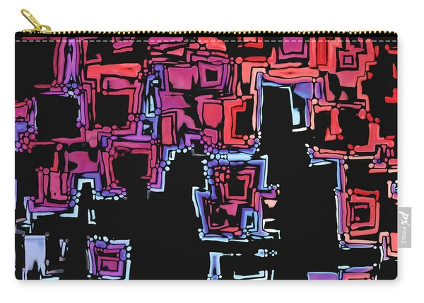 A Maze Zing - 01c07a Carry-all Pouch
