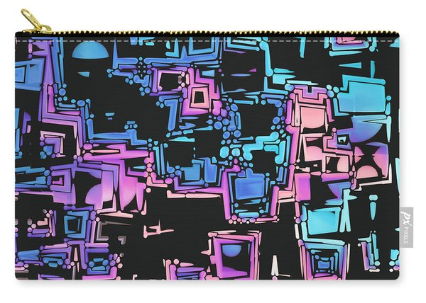 A Maze Zing - 03c01 Carry-all Pouch