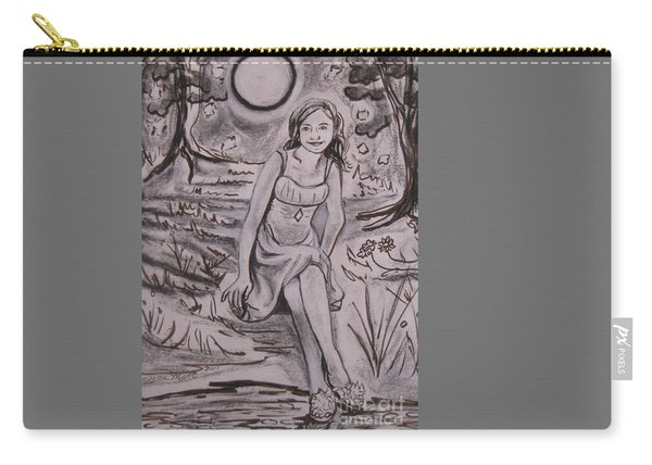A Midsummer Night's Dream Play Carry-all Pouch